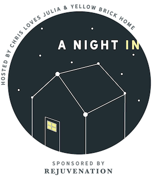 A NIGHT IN LOGO 2