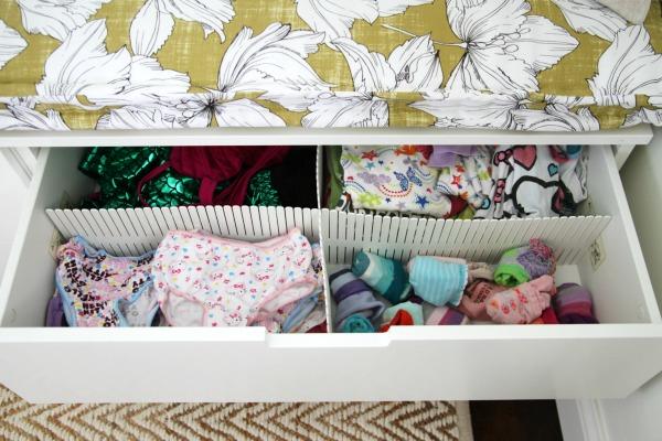 IKEA dresser bench 7