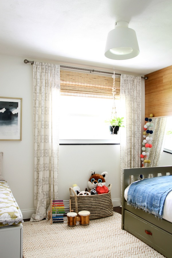 girl bedroom 1