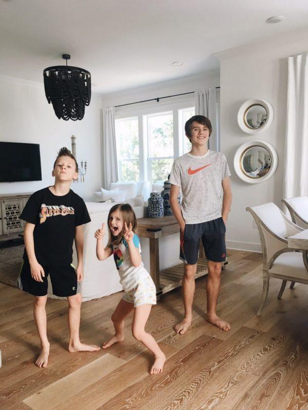 kids 30a